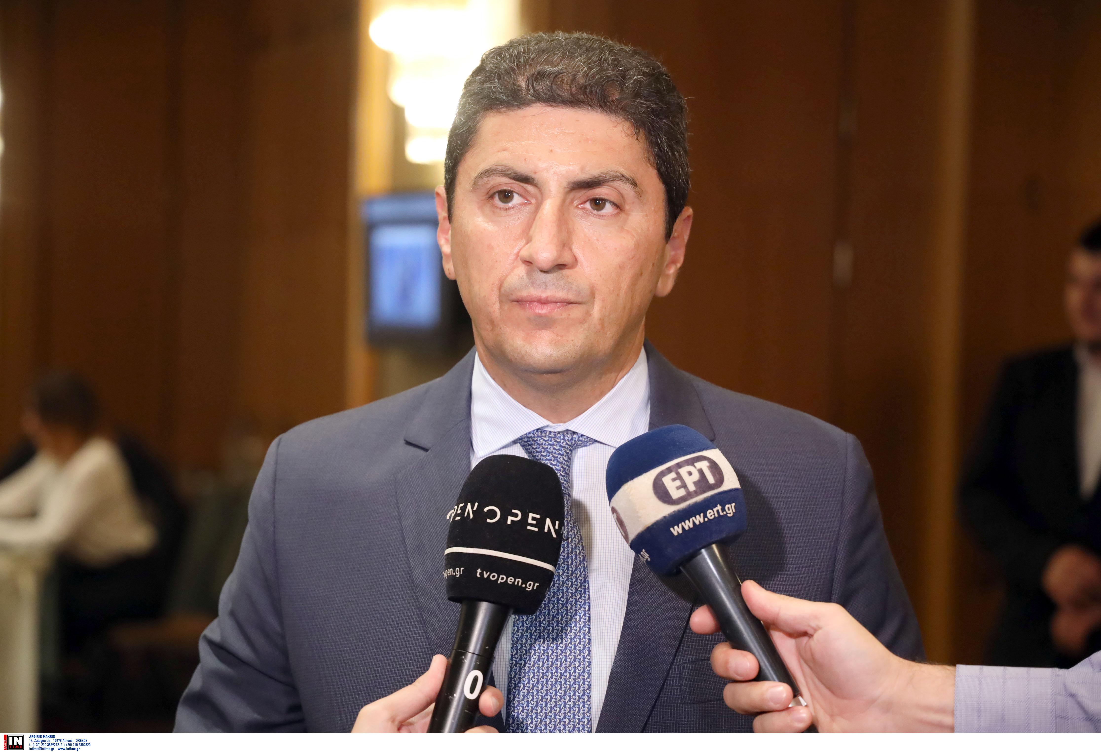 Αυγενάκης κατά Superleague 2: «Αναπόδραστες συνέπειες για τη μη τήρηση των πρωτοκόλλων»