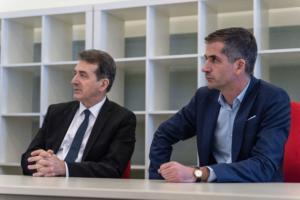 Κέντρο Διαχείρισης Καθημερινότητας δημιουργούν στην Αθήνα Μπακογιάννης – Χρυσοχοΐδης