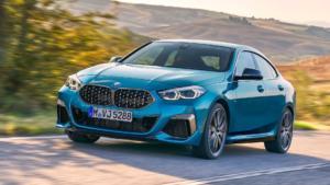 Ξεκίνησε η διάθεση της BMW 2 Series Gran Coupé και στην Ελλάδα [pics]