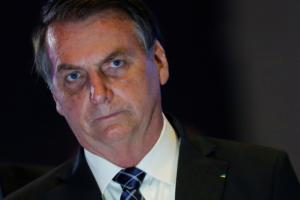 Μπολσονάρο: Δεν θα τιμωρήσει τη Βραζιλία ο Τραμπ με τους δασμούς