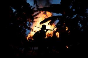 Δολοφόνησαν ακόμη δυο αυτόχθονες στη Βραζιλία
