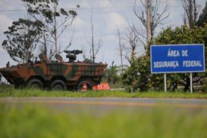 Βραζιλία: Ενισχύει τις περιπολίες στα σύνορα με τη Βενεζουέλα