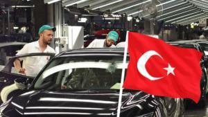 Έρχεται και θα έχει «ιταλικές» επιρροές το πρώτο αυτοκίνητο της Τουρκίας!