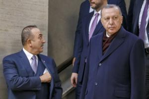 Η Τουρκία επιταχύνει τις διαδικασίες για αποστολή στρατιωτικών δυνάμεων στην Τρίπολη