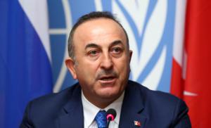 """Τσαβούσογλου: """"Δεν θα στείλουμε στρατό εκτός… αν το πει ο Ερντογάν""""!"""