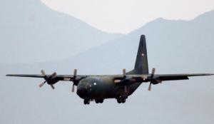 Χιλή: Συνετρίβη το C130 με 38 επιβαίνοντες! Έρευνες για τυχόν επιζώντες
