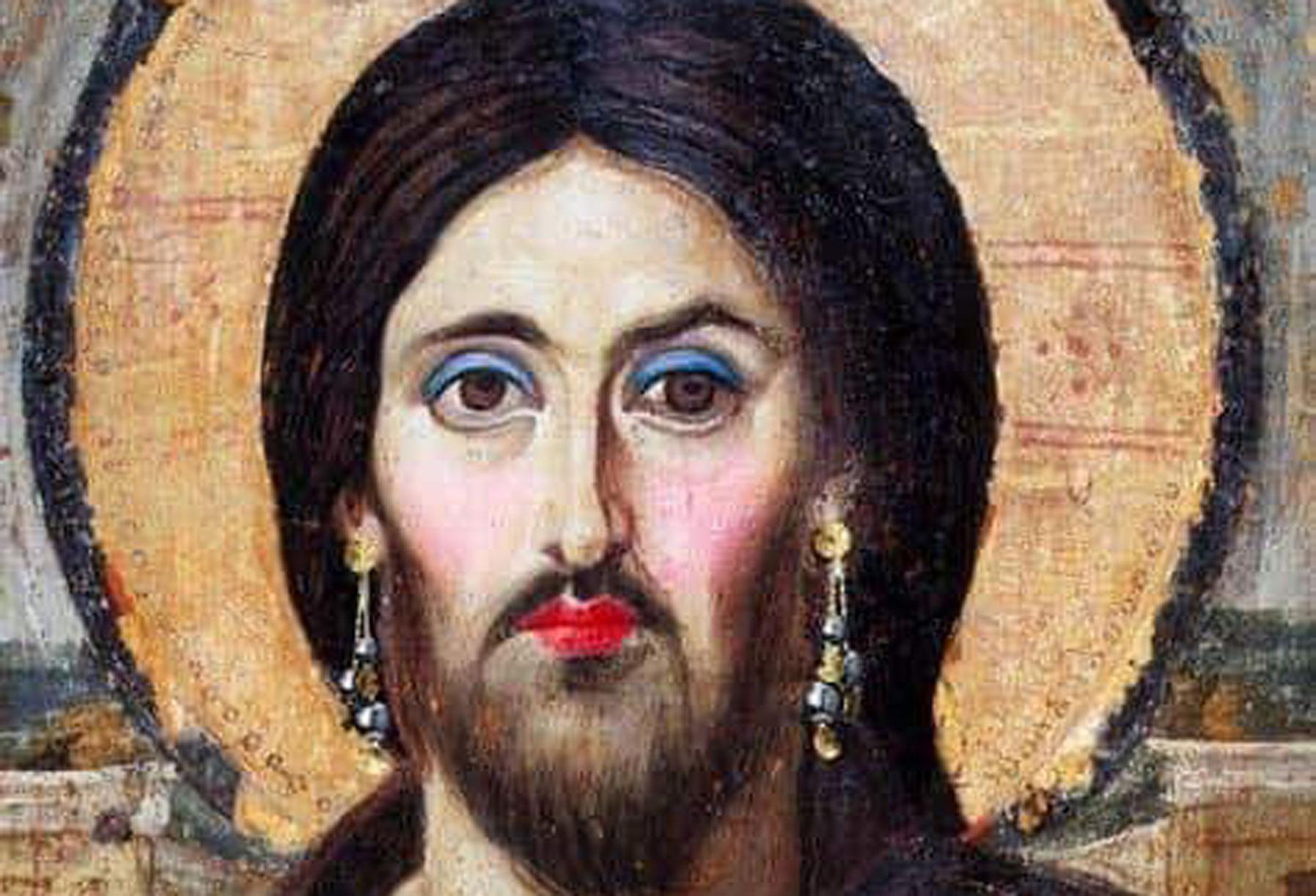 """Ναύπλιο: Χαμός για το πάρτι """"βλασφημίας""""! Η αφίσα που προκάλεσε αντιδράσεις"""