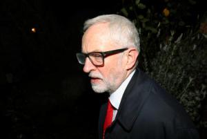 Βρετανία: Αυτοί είναι οι υποψήφιοι διάδοχοι του Κόρμπιν