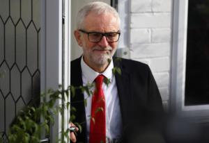Βρετανία: Ξεκίνησε η κούρσα για την διαδοχή του Κόρμπιν! Αυτοί είναι οι υποψήφιοι