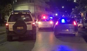 Αλεξανδρούπολη: 15 παράνομοι μετανάστες στοιβαγμένοι σε ΙΧ! Κινηματογραφική καταδίωξη