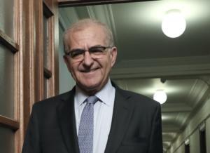 Κυβερνητικοί κύκλοι για Διαματάρη: Δεν είμαστε όλοι ίδιοι κ. Τσίπρα