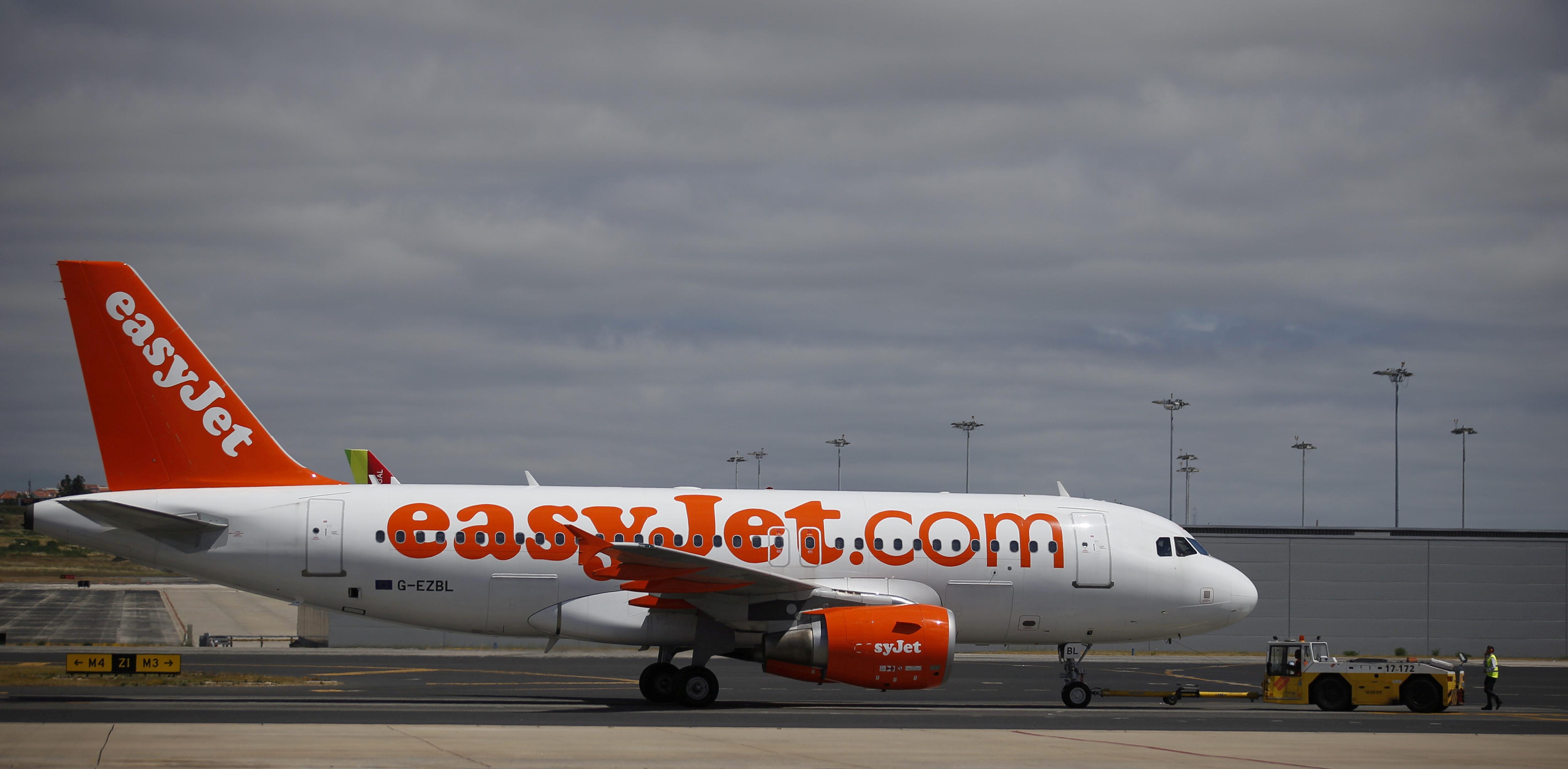 Easy Jet: Αυξήσεις πάνω από 600% σε κρατήσεις και όλοι θέλουν Κρήτη!