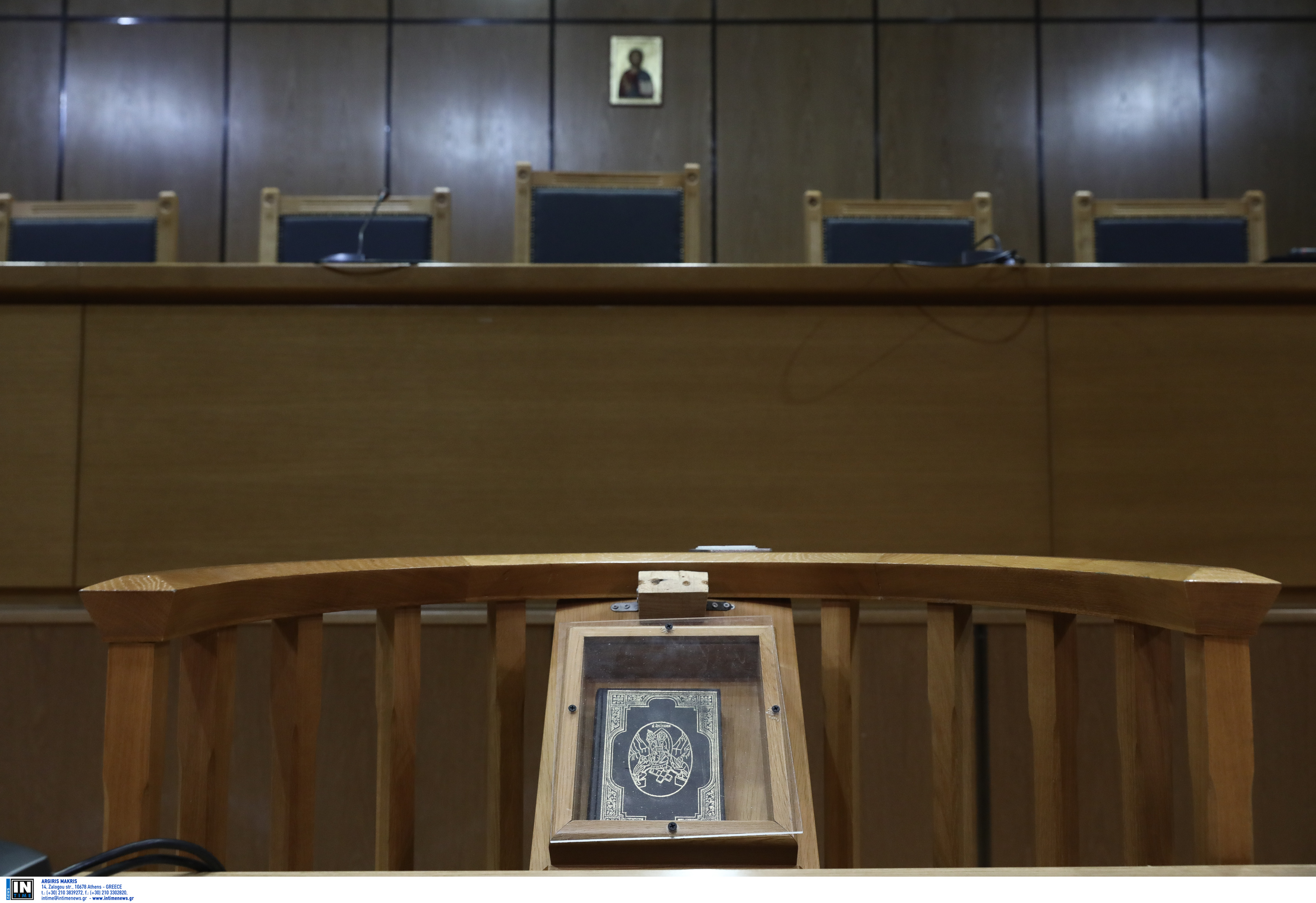 Κως: Αναβλήθηκε η δίκη του κομμωτή που κατηγορείται για σεξουαλική κακοποίηση ανήλικων παιδιών!