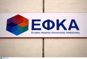 ΕΦΚΑ: Από τις 2 Ιανουαρίου η εξυπηρέτηση αγροτών της Στερεάς Ελλάδας από τα περιφερειακά υποκαταστήματα