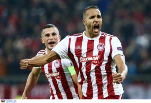 Ολυμπιακός – Ερυθρός Αστέρας 1-0 ΤΕΛΙΚΟ: Στο Europa League με μπαλάρα!