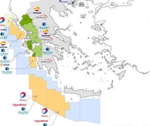 """Ελλάδα – Τουρκία: Αυτή είναι η ελληνική """"απάντηση"""" στις τουρκικές """"φαντασιώσεις"""" στη Μεσόγειο [pics]"""