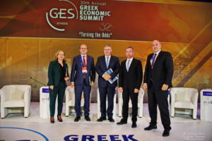 Ανδρέας Σιάμισιης: Το νέο ενεργειακό μοντέλο, οι ευκαιρίες και οι προκλήσεις