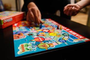 Επιτραπέζια παιχνίδια: Ο εξαιρετικά ευεργετικός ρόλος για την υγεία μας!