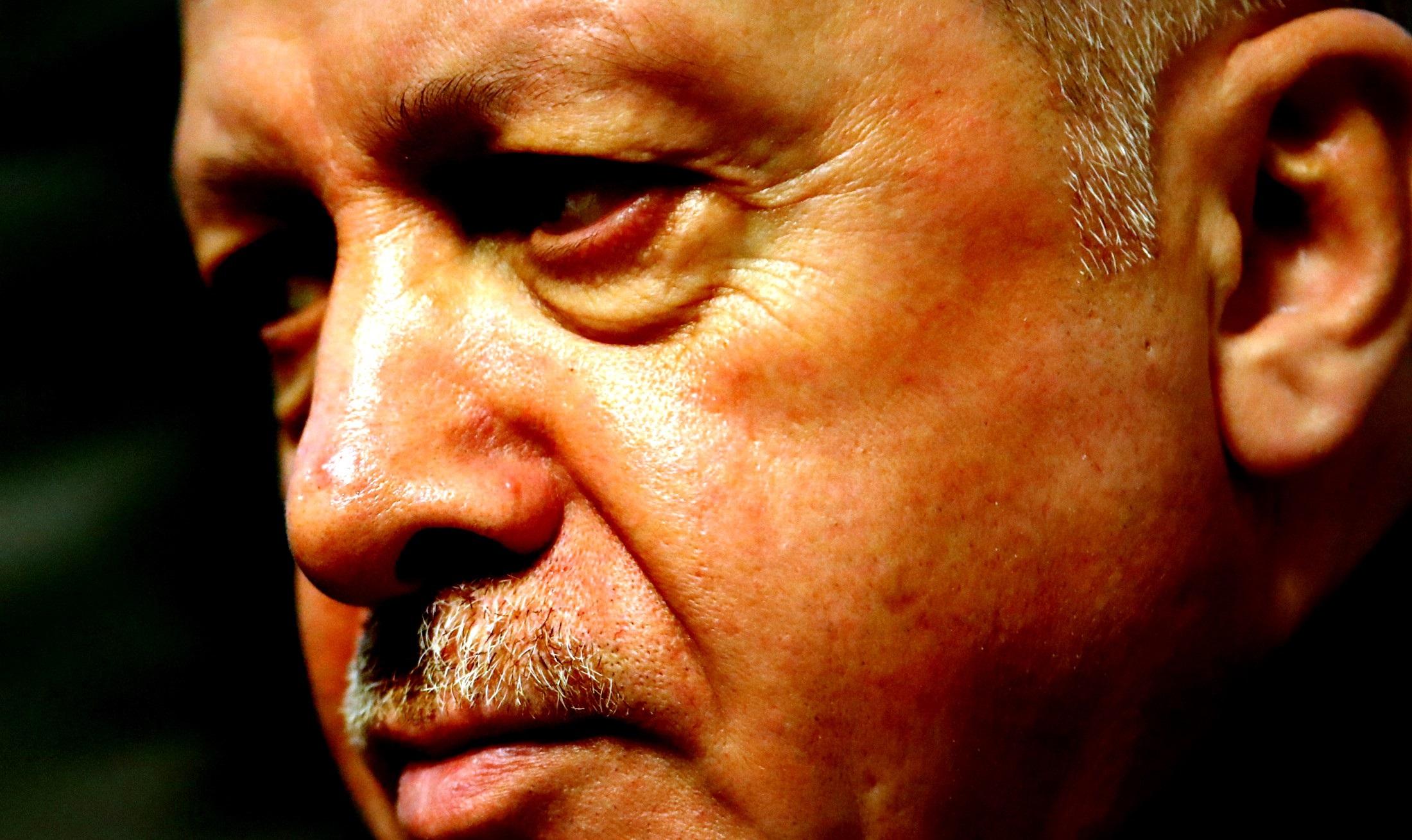 Λιβύη Τουρκία Reuters Ερντογάν