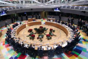Σύνοδος Κορυφής: Αποστολή εξετελέσθη! Ομόφωνη στήριξη της Ε.Ε. σε Ελλάδα και Κύπρο