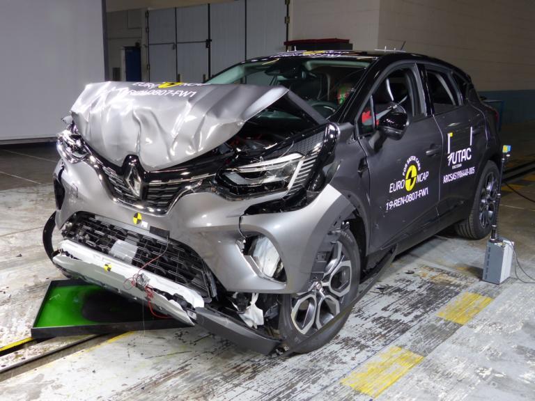 Πόσο ασφαλή είναι 12 νέα μοντέλα που θα οδηγούμε από το 2020; [vid]
