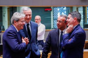 Eurogroup: Το διπλό όφελος της Ελλάδας και το επίσημο ανακοινωθέν