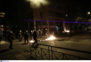Επέτειος Γρηγορόπουλου: Ελεύθεροι χωρίς περιοριστικούς ρόλους οι 11 συλληφθέντες