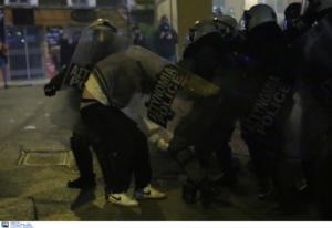 Σοκ στη Θεσσαλονίκη! Νεκρός οπαδός μετά από ανθρωποκυνηγητό