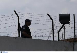Συναγερμός στις φυλακές Τρικάλων λόγω διακοπής ρεύματος
