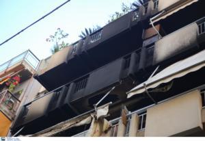 Αλεξανδρούπολη: Τραγωδία σε διαμέρισμα από φωτιά