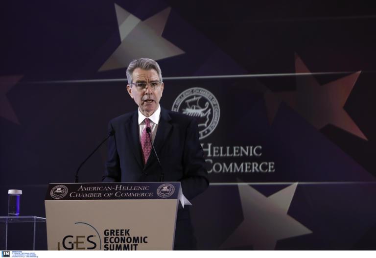 Πάιατ: Υποχώρηση από τη σταθερότητα η συμφωνία της Τουρκίας με τη Λιβύη!
