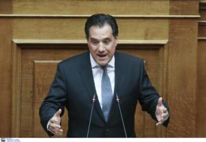 Γεωργιάδης: Αρχές του 2020 η μπουλντόζα στο Ελληνικό