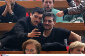 Παναθηναϊκός: Γίνεται ταινία η ιστορία της ομάδας μπάσκετ! Ποιοι θα παίξουν Δημήτρη και Παύλο Γιαννακόπουλο (pics)