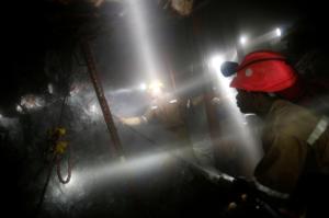 Νότια Αφρική: Νεκροί οι τέσσερις εργαζόμενοι στο χρυσωρυχείο