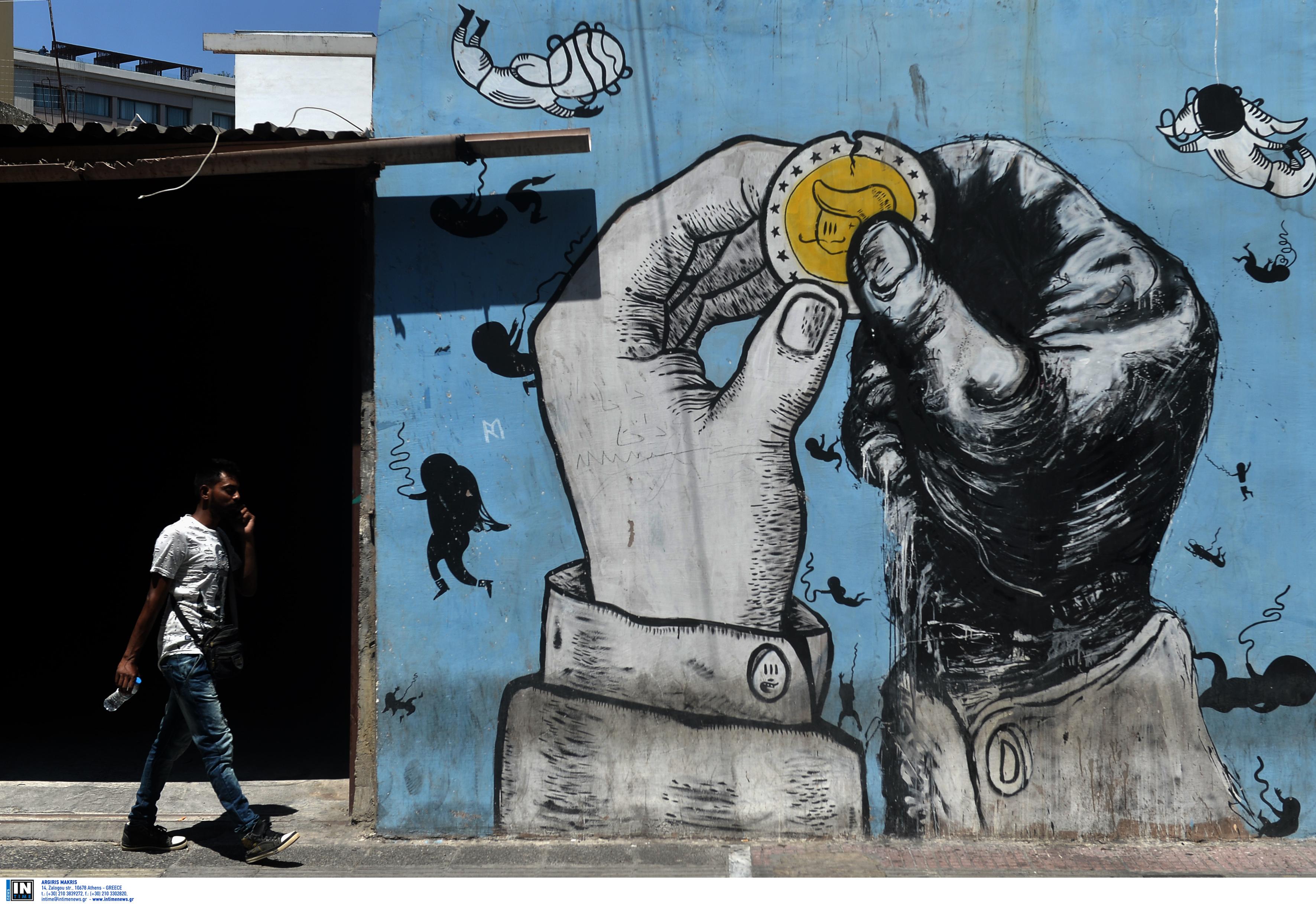 Φόροι, φόροι, φόροι! «Πρωταθλήτρια»… μέσα στην κρίση η Ελλάδα