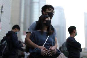 Χονγκ Κονγκ: Νέα επεισόδια μεταξύ αστυνομικών και διαδηλωτών!