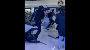 Χονγκ Κονγκ: Οργή για τον… κακό χαμό με τα επεισόδια!