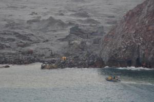 Νέα Ζηλανδία: Ανασύρθηκαν έξι νεκροί από την έκρηξη του ηφαιστείου στο νησί Γουάιτ