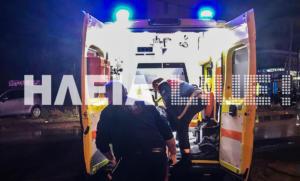 Πύργος: Βουτιά θανάτου για 19χρονο, έπεσε από την ταράτσα του σπιτιού του