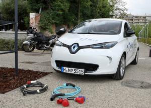 Ηλεκτρικά αυτοκίνητα: Ένα στοίχημα, που θα δοκιμαστεί το 2020