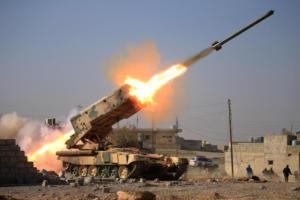 Ιράκ: Ξανά ρουκέτα και συναγερμός!