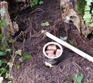 Κέρκυρα: Έκρυβε στο χωράφι του μισό τόνο ηρωίνη