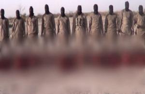 Ισλαμικό Κράτος: Νέα φρίκη με αποκεφαλισμούς! Σκληρές εικόνες