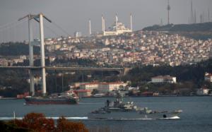 """""""Πόλεμος"""" στην μεγαλομανία του Ερντογάν! """"Μπλόκο"""" στην διώρυγα των 10 δισ. δολαρίων στην Κωνσταντινούπολη"""