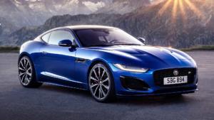 H Jaguar F-type ανανεώθηκε και έγινε ακόμα πιο κούκλα! [vid]
