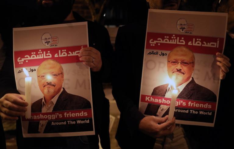 Δολοφονία Κασόγκι: Απορρίπτει τις κατηγορίες η Σαουδική Αραβία