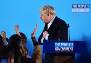 Βρετανία: Δεν κρατιέται ο Τζόνσον! «Brexit it is! Φεύγουμε από την ΕΕ στις 31/01!»