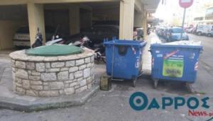 Καλαμάτα: Σε κατ' οίκον περιορισμό η 24χρονη που πέταξε το μωρό της στα σκουπίδια