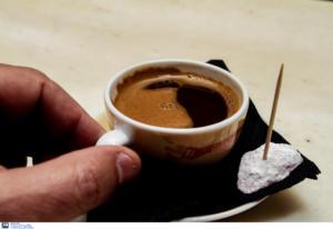 Ρόδος: Το φλιτζάνι του καφέ δεν του έδειξε αυτό που περίμενε
