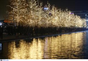 Κανένας… χειμώνας τα Χριστούγεννα λέει ο Αρναούτογλου!
